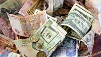 pieniądze i długi
