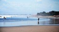 Plaża Seminyak na Wyspie Bali