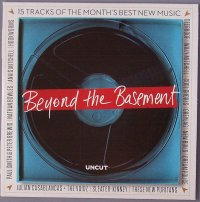 uncut- beyond the basement